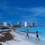 Cancun: divertimento puro per 12 milioni di turisti - ogni anno