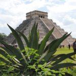 Il viaggio ha toccato tre stati del Messico: Quintana Roo, Yucatán, Campeche. Prima tappa: Cancun - Merida
