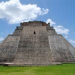 Uxmal: tra tutte le città Maya, una delle più eleganti